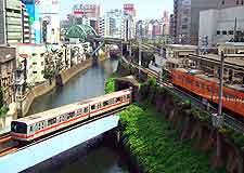Cityscape picture