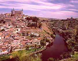 Toledo Information and Tourism