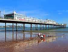 Photograph of Paignton Pier