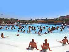 Photo of Aqualand