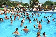 Photo of pool at Aqualand