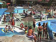 Image of Aqualand children's pools