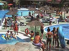 Image of Aqualand children's pools