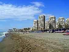 Bajondillo Beach photo