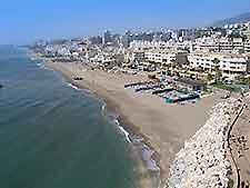 Image of La Carihuela Beach