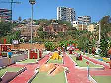 Torremolinos tourist attractions and sightseeing for Aquarium torremolinos