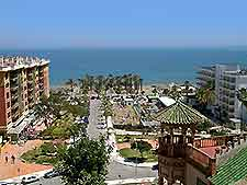 Torremolinos travel guide and tourist information for Aquarium torremolinos