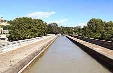 Canal du Midi picture