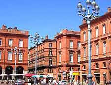 Image showing the Place du Capitole