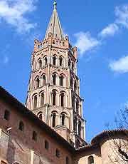 Image of Basilique St. Sernin