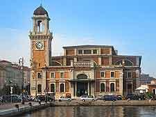 Civico Acquario Marino picture (Aquarium)