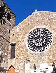 Photo of the Cattedrale di San Giusto (Cathedral)