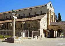 Photo of Aquileia town