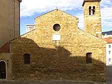 Photo of the Basilica di San Silvestro