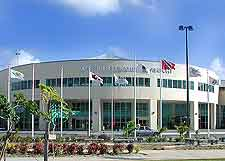 Trinidad Piarco International Airport (POS) picture