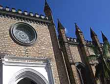 Holy Trinity Cathedral picture