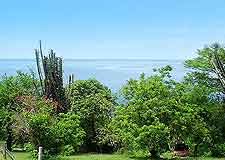 Gasparee Island photograph (Gaspar Grande)