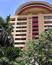 Crowne Plaza Hotel image