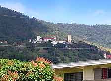Mount Saint Benedict picture