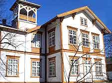 sverresborg folkemuseum trondheim