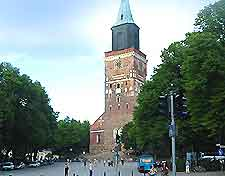 Turku Cathedral image