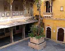Bagore-Ki-Haveli image