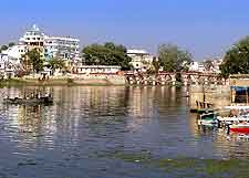 Additional photo of Lake Pichola