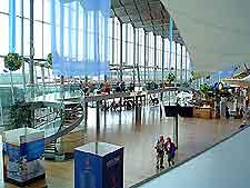 Picture of Arlanda Airport (ARN)