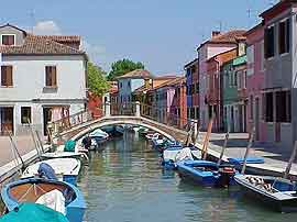 Attractions Nearby Venice