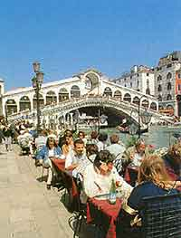 Venice Restaurants Eating Out At Restaurants In Venice Italy