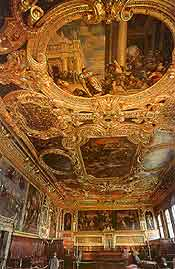Venice Art Galleries Information