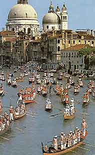 Venice Sports and Outdoor Activities