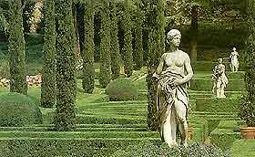 Venice Giardino Giusti