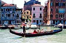 Venice Travel and Transportation