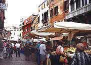 Venice Markets