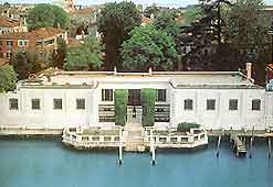 Peggy Guggenheim Collection photo