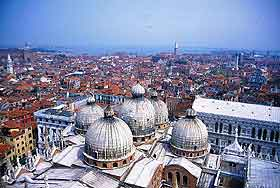 Venice Information and Tourism