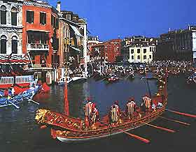 Venice Events, Festivals and Things to Do
