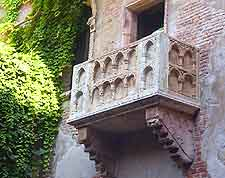 Image showing the Casa di Giulietta
