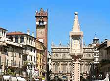 Picture of Verona city centre