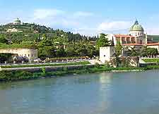 San Giorgio in Braida view