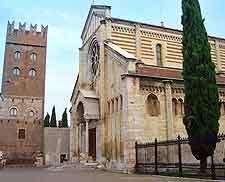 Basilica di San Zeno Maggiore picture