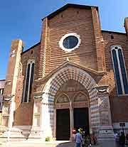 Chiesa di Sant Anastasia picture