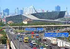 Vienna Airport (VIE) Directions: Highway picture