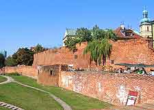 Picture of the City Walls (Miejskie Mury Obronne)