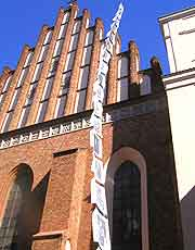 St. John's Cathedral (Katedra Sw Jana) picture
