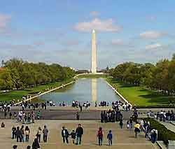 Washington Information and Tourism