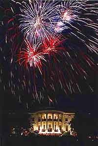 Washington Events, Festivals and Things to Do