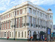 Image of the New Zealand Academy of Fine Arts