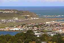 Wellington Airport Information (WLG)